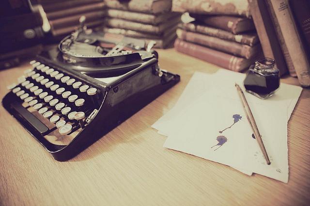Why I writefiction
