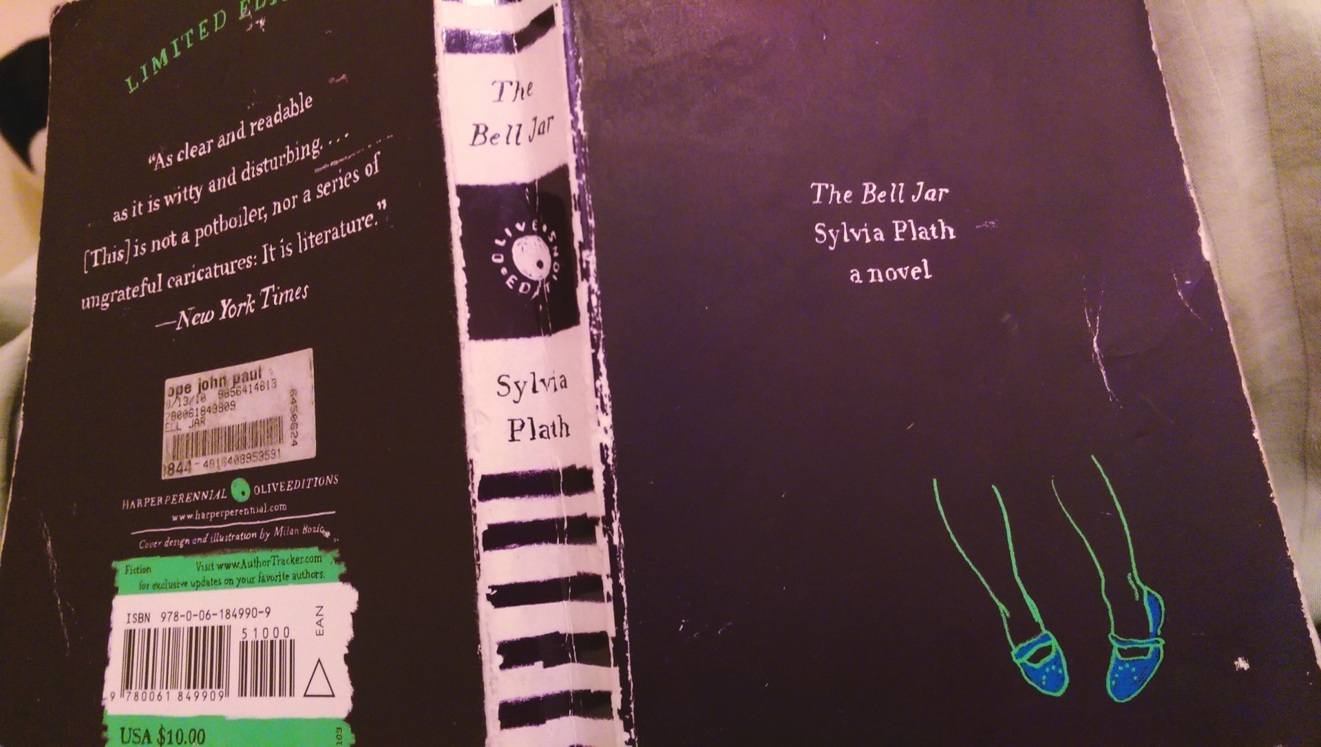 differences style writing between bell jar sylvia plath Discusses the connotation of the word 'bell jar' in the novel 'the bell jar,' by sylvia plath association between sylvia plath and writer oliver wendell holmes difference between their writing styles source for the title of plath's novel description of the novel's character esther.